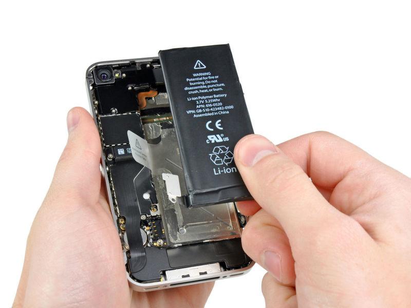 Как прокачать батарею на смартфоне