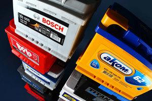 Классификации аккумуляторов в мире