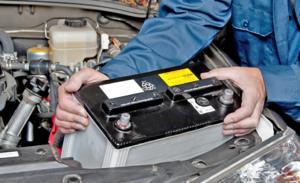 Как восстановить аккумулятор машины