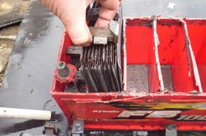 Восстановление автомобильных аккумуляторов