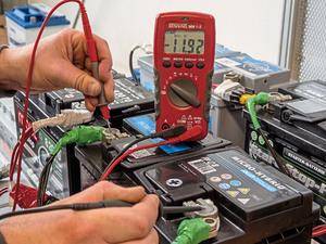 Каким мультиметром проверить утечку тока