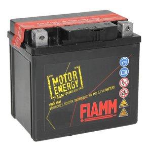 Аккумуляторы для мототехники