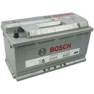 Последствия неправильного применения аккумулятора bosch s5 silver plus