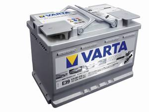 Дата выпуска аккумулятора Varta