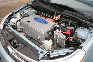 Форд фокус 2 аккумулятор характеристики