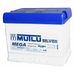 Silver аккумулятор