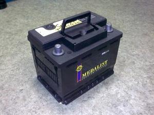 Аккумулятор для дэу нексия
