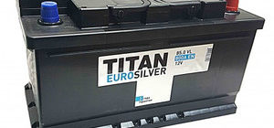 Аккумулятор Титан для машины и устройство автомобильной АКБ
