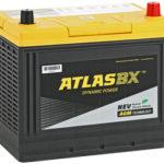 Особенности и цена автомобильного аккумулятора Atlas BX