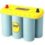Аккумуляторы OPTIMA Batteries (Оптима)