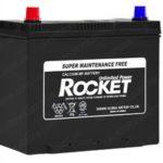 Автомобильный аккумулятор Rocket: характеристики корейской АКБ