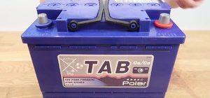 Изготовление и линейки аккумуляторов от TAB (ТАБ)