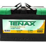 Аккумулятор Tenax - современный АКБ по доступной цене