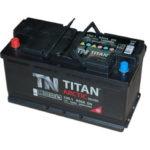 Титан Арктик: высококачественные автомобильные аккумуляторы titan
