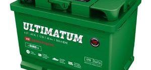 Преимущества и недостатки аккумуляторных батарей Ультиматум