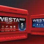 Описание серии автомобильных аккумуляторов Веста (Westa)