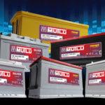 Аккумуляторы Mutlu: особенности и модельный ряд