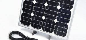 Какой аккумулятор для солнечных батарей лучше выбрать
