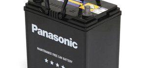 Как выбрать АКБ для автомобиля: японские аккумуляторы Панасоник