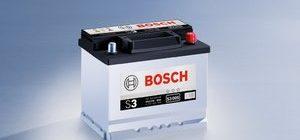 Преимущества и недостатки аккумулятора Bosch S3