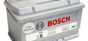 Как определить дату выпуска аккумуляторов BOSCH и других марок