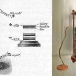 история батареек
