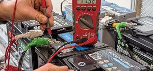 Как проверить утечку тока на автомобиле обычным мультиметром