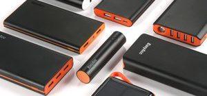 Внешний аккумулятор для телефона и планшета: какой лучше выбрать