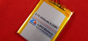 Особенности эксплуатации литий-полимерных аккумуляторов