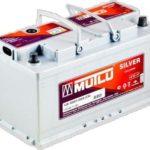 Рекомендации по выбору аккумулятора Mutlu Calcium Silver