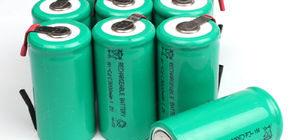 Ремонт и восстановление Ni-Cd аккумуляторов