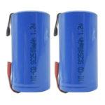 Эксплуатация Ni-Cd аккумуляторных батарей