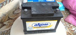 Отличительные свойства аккумуляторных батарей Akom