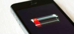 Почему быстро садится батарея на Андроиде