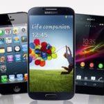 Популярные смартфоны с аккумулятором 4000 мАч и выше