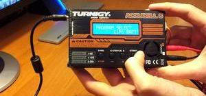 Программа для проверки аккумуляторной батареи ноутбука