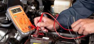 Каким должен быть пусковой ток аккумулятора автомобиля