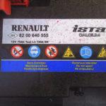 Как выбрать аккумулятор для Рено Логан (Renault Logan)