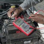 Сколько ампер имеется в аккумуляторе автомобиля