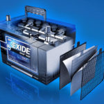 Сколько кг свинца содержится в аккумуляторе на 55 ампер