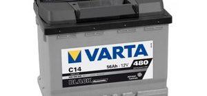 Как снять крышку с аккумулятора Варта (Varta)