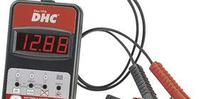 Тестеры для проверки аккумуляторных батарей