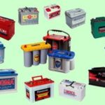 Типы аккумуляторов и их отличия друг от друга