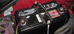 Методы тренировки и восстановления автомобильного аккумулятора (АКБ)