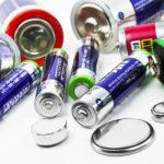 Как обращаться с батарейками?