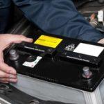 Ёмкость и мощность аккумуляторной батареи